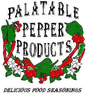 Palatable Pepper Products