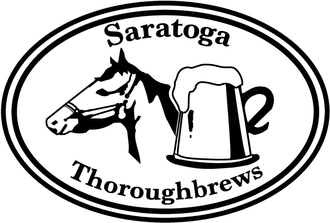 Saratoga Thoroughbrews
