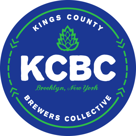 KCBC (Kings County Brewery Collective)